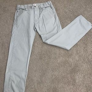 Dockers light color jeans